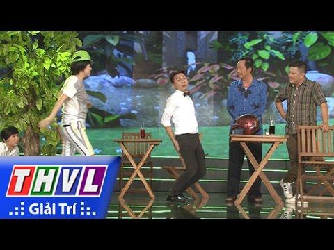 THVL | Danh hài đất Việt - Tập 45: Người giàu nhất - Lê Khánh, Đình Toàn, Khánh Nam...