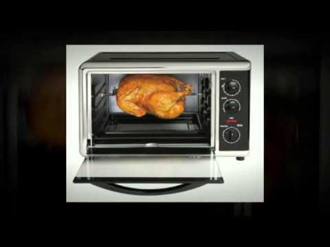 Countertop convection oven reviews : Hamilton Beach Countertop Oven ...