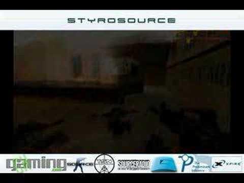 Styro: Source
