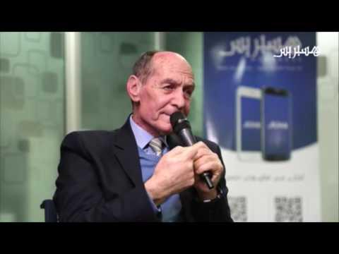 فيديو:علي الإدريسي محمد بن عبد الكريم الخطابي كان إنفصاليا عن الاستعمار