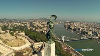 Turistacsalogató Budapestre