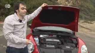 النسخة الجديدة من سيارة الخفساء | عالم السرعة