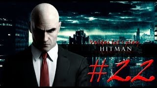 Hitman Absolution. серия 22 -