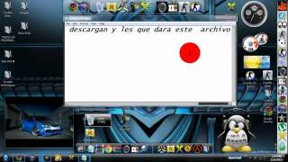 Descargar Punteros De Mouse Para Windows 7/xp/vista