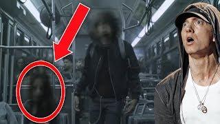 7 Things You Missed In Eminem - Venom
