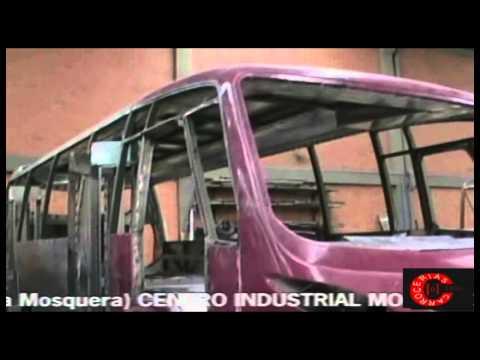 CARROCERIAS INTERCAR DE TRANSPORTES LTDA
