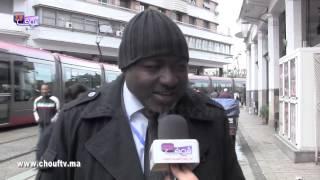 سوداني يرد على عقوبات الكاف ضد المغرب : هادشي ماشي هو هداك       خارج البلاطو