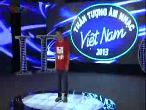 11 Năm...Sai lầm Chồng Chất Sai Lầm :) - Vietnam Idol 2013 Tập 1 Ngày 15/12/2013