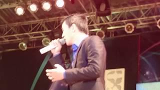 [Sân khấu 126 17/10/2014] Sầu tím thiệp hồng - Hoài Lâm ft. Mia