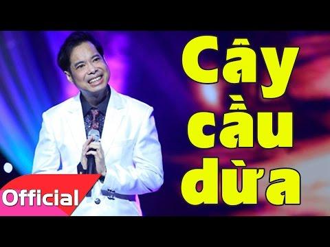 Cây Cầu Dừa - Ngọc Sơn [Karaoke Beat MV]