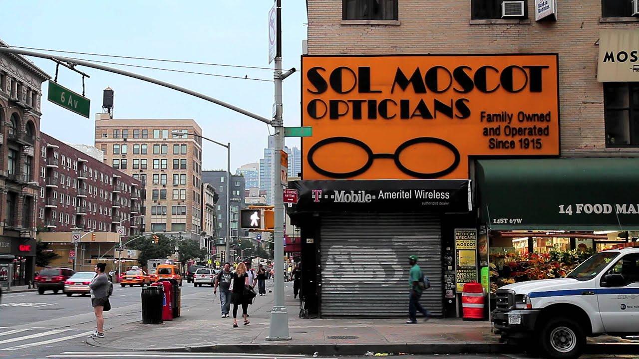 Muninyc west 14th street 6th avenue chelsea for 14th avenue salon