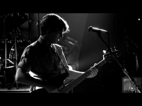 Simple Minds - Nijmegen 1983 (FM Broadcast, 9 Songs)
