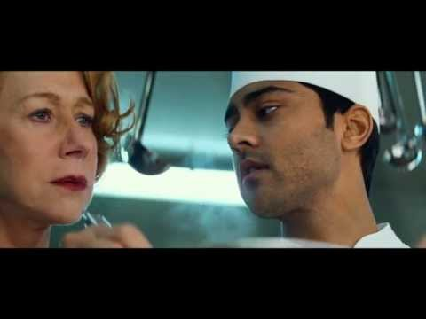 The Hundred-Foot Journey Official Trailer (2014)