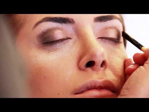 En çok beğenilen Gelin Makyajı - Wedding Bridal Makeup