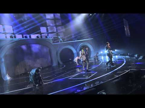 2012 BIGSHOW_BIGBANG ALIVE TOUR_BLUE