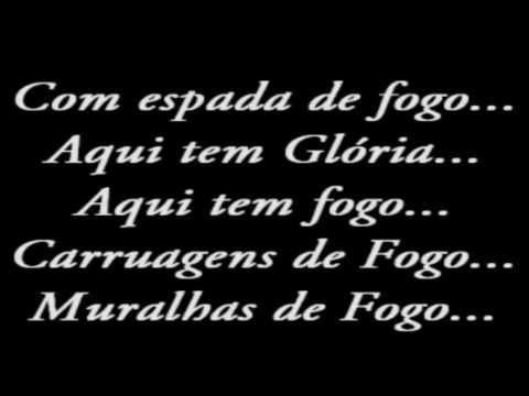 IVONALDO ALBUQUERQUE - CÂNTICOS DE SIÃO - VOL.04 - ANJOS,FOGO E GLÓRIA PLAYBACK