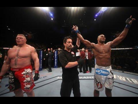 UFC 141: Brock Lesnar vs Alistair Overeem Full Fight Analysis / Review