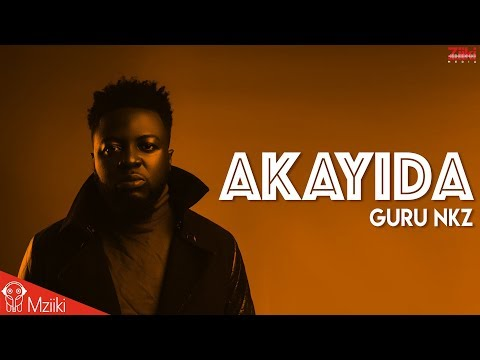 Guru - - Akayida (Boys Abre)