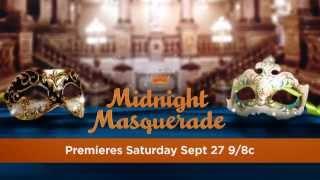 Hallmark Channel Midnight Masquerade