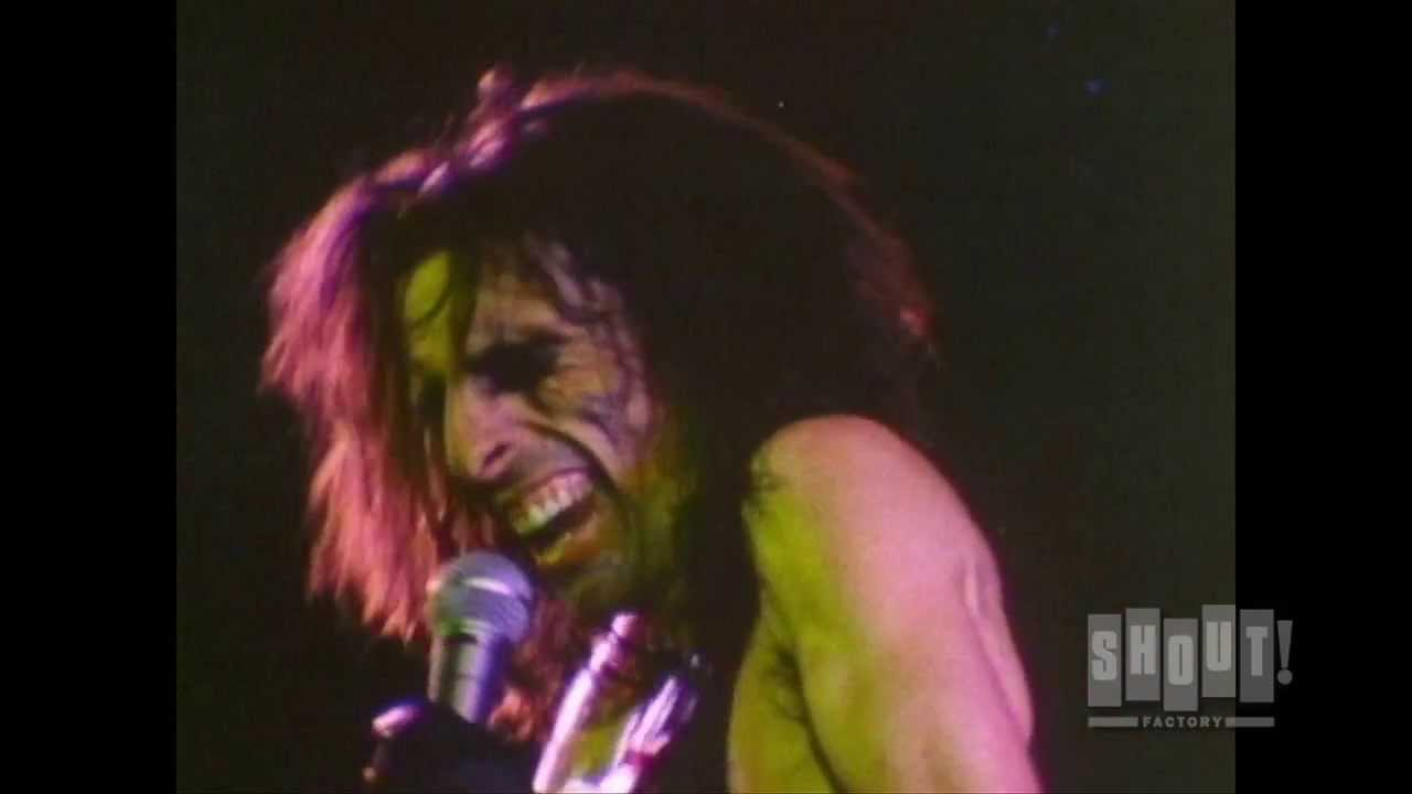 alice cooper how you gonna see me now live 1979 youtube. Black Bedroom Furniture Sets. Home Design Ideas