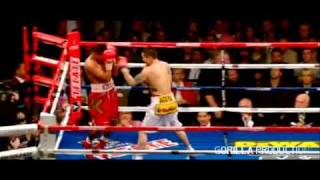 Amir Khan Vs Maidana GP Highlights (part 2)