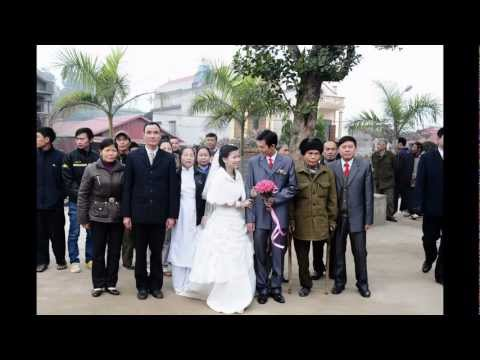 Ảnh cưới Hà + Giang Mậu A Văn Yên Yên Bái