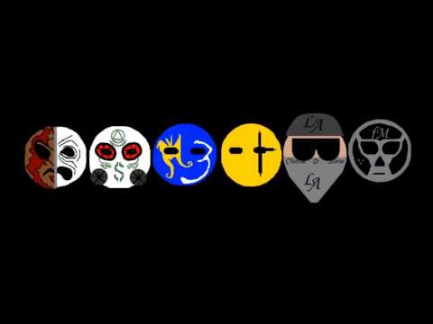 Hollywood Undead - Kill everyone (Lyrics) HD