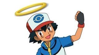 GOOD GUY ASH : Pokemon Snakewood Part 5