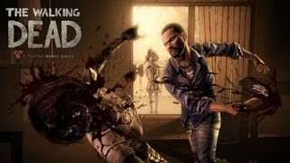Descargar The Walking Dead Juego Torrent (2013)