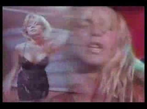 Poison - Fallen Angel video - YouTube
