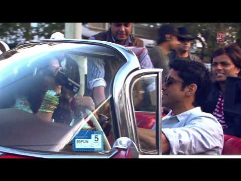 "Shaadi Ke Side Effects: ""Tumse Pyar Ho Gaya"" Song Making 