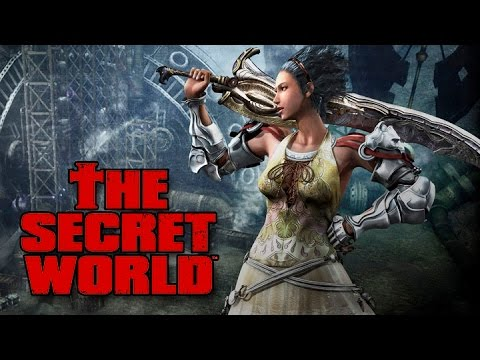 The Secret World. Видео-обзор