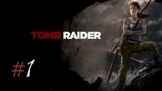Прохождение игры Tomb Raider