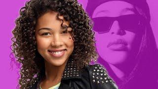 Alexandra Shipp Replaces Zendaya In Aaliyah Lifetime Movie