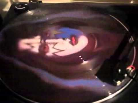 New York groove Ace Frehley KISS picture disc