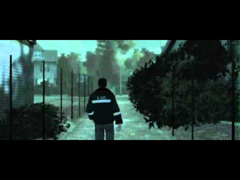 Gta IV: The Trashmaster (Película completa - ANIMACIÓN) Año: 2011