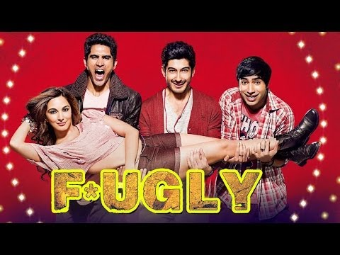 Fugly Movie Review | Jimmy Shergill, Mohit Marwah, Vijender Singh, Arfi Lamba, Kiara Advani