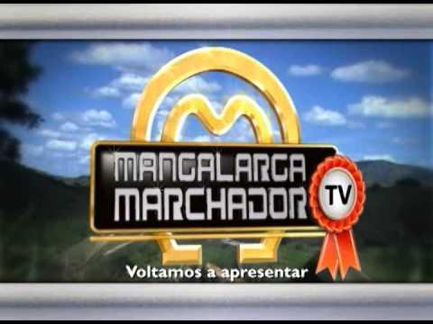 Mangalarga Marchador TV - programa 258