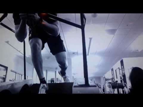 Ted Ligety - U.S Olympic Gold Medal Workout