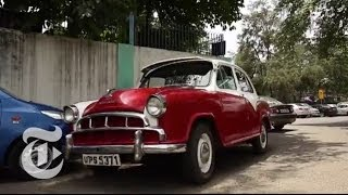 India's Iconic Automobile Discontinued