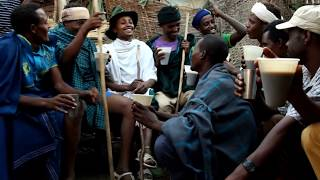 Mebre Mengste - Traditional Wedding Song ባህላዊ የሠርግ ዘፈን (Amharic)