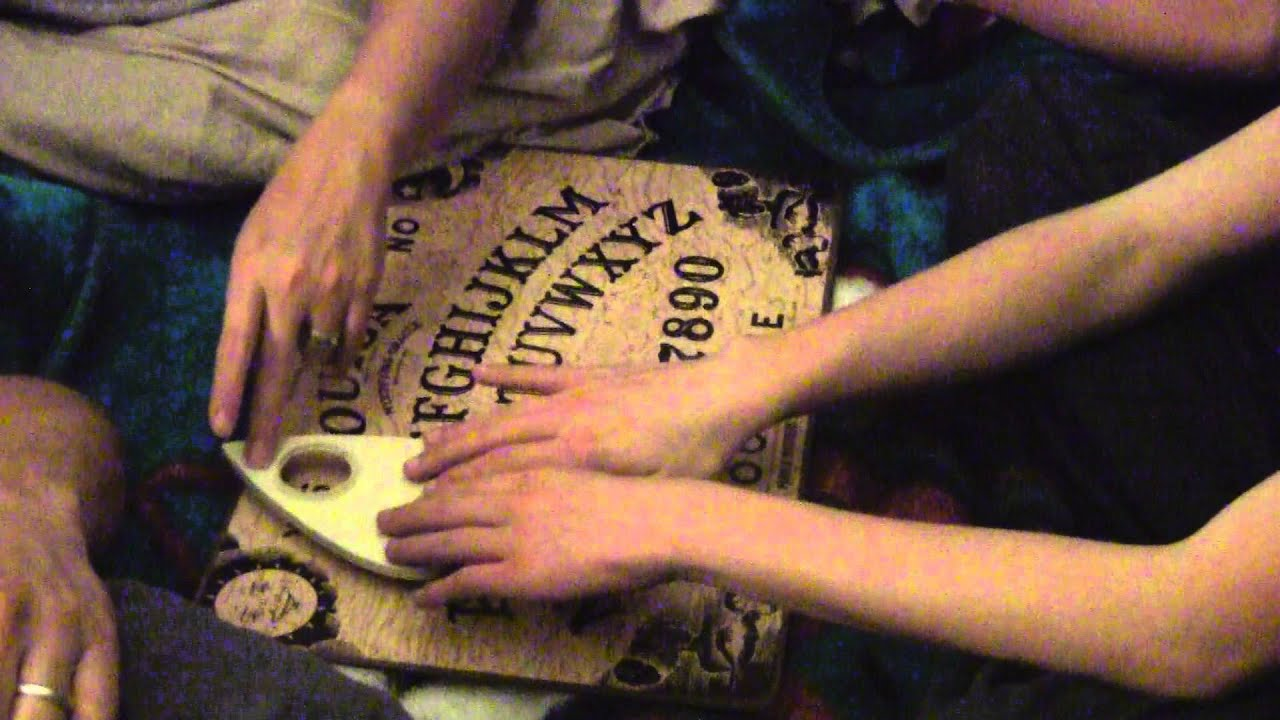 maxresdefault jpgZozo Demon Ouija Board