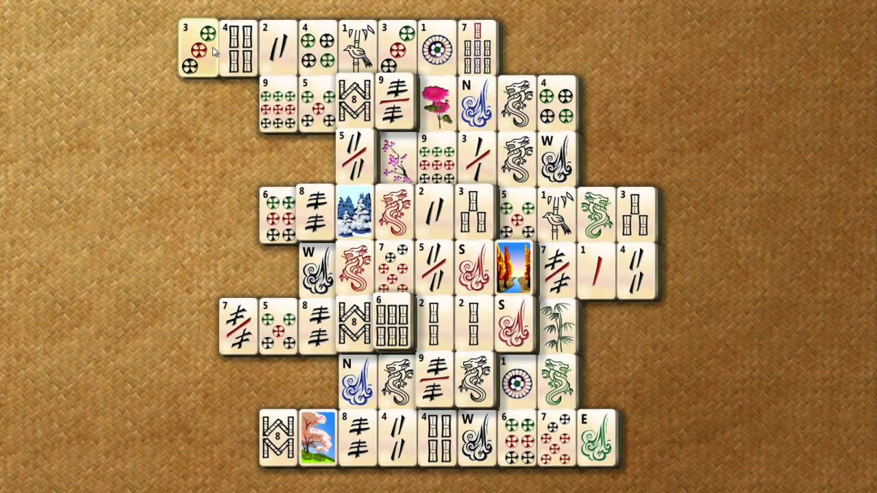 Play Mahjong Titans Game For Free Let's Play Crap...