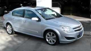 Chevrolet Vectra CD 2.4 - 2010 (Garage Chivilcoy)