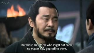 Three Kingdoms Episode【04】English Subtitles (2010