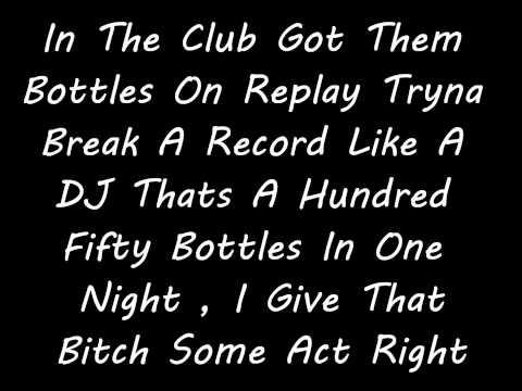 Yo Gotti - Act Right (Lyrics)