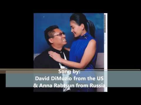 Formal Nights aboard the Caribbean Princess (with Tagalog music)