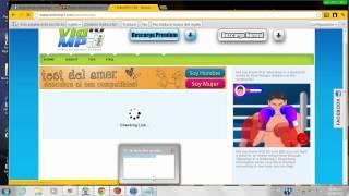 Tutorial Para Convertir Videos A Mp3 De Una Pagina Web
