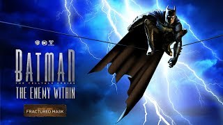 Batman: The Enemy Within - 3. Epizód Trailer