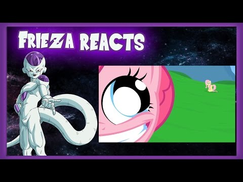 FRIEZA REACTS TO SMILE HD!!!! WTF!!!!